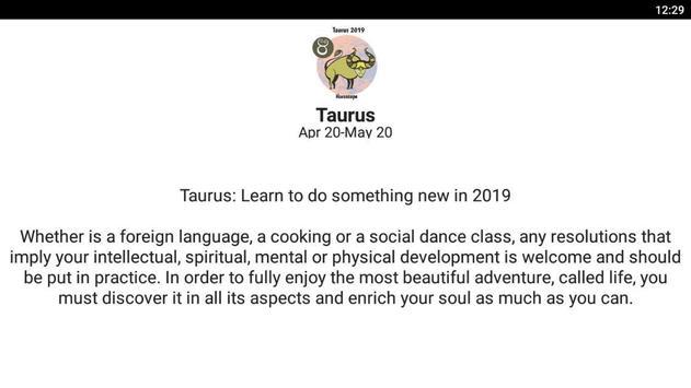Kismat Horoscope 2019 screenshot 11