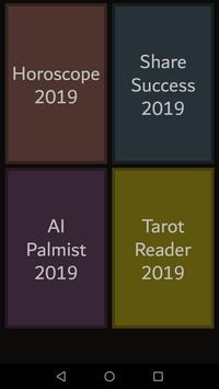 Kismat Horoscope 2019 screenshot 2