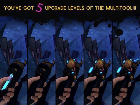 Joyland:  Horror adventure quest screenshot 13
