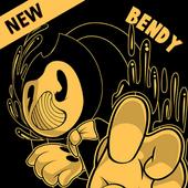NEW bendy - horror ink machine walkthrough icon