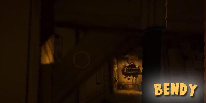 NEW bendy - horror ink machine walkthrough screenshot 1