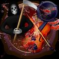 Horror Music Scene - theme maker