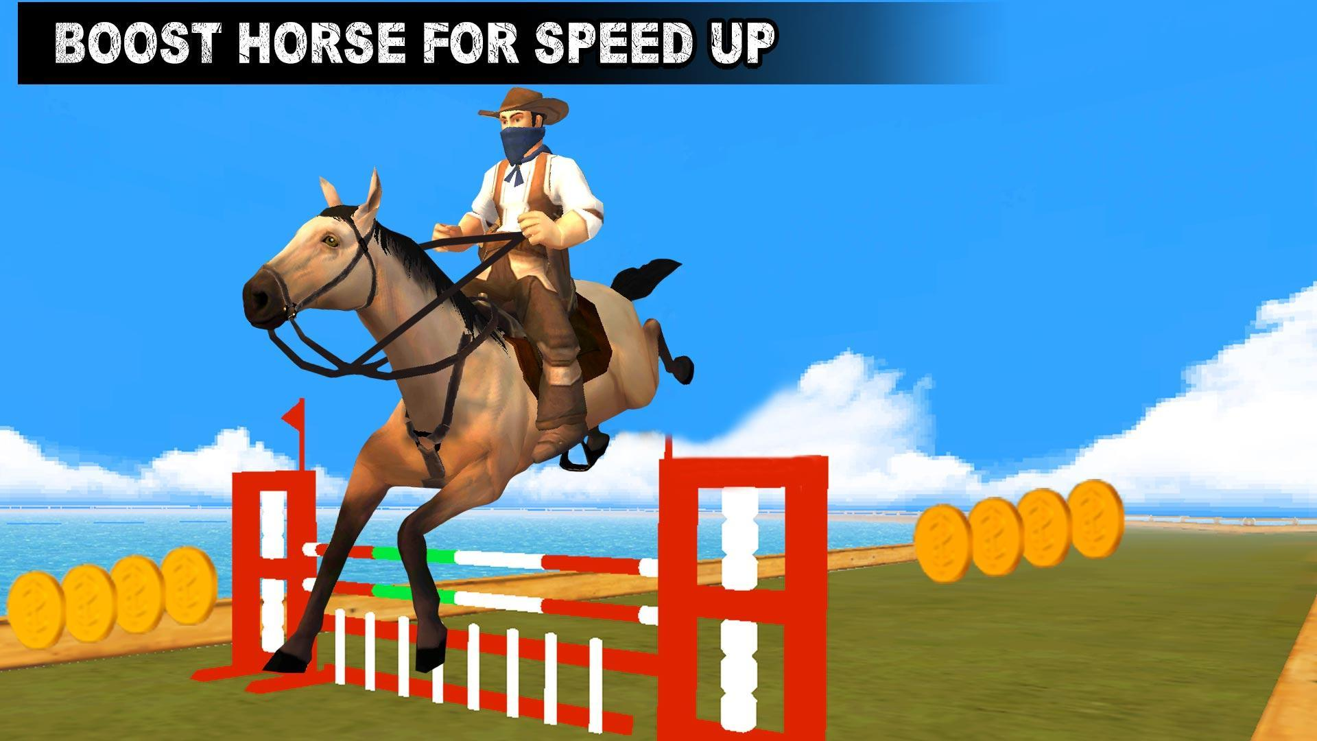Horse Riding Simulator 3d For Android Apk Download