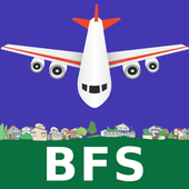 Belfast International icon
