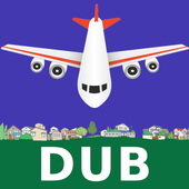 Dublin Airport icon