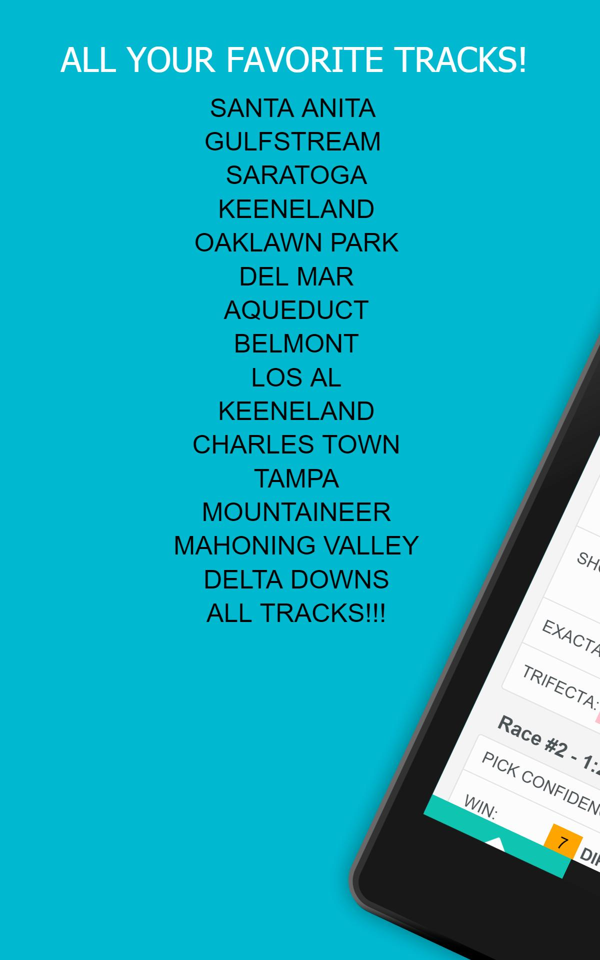 Tvg horse betting free picks sports betting softwares