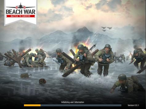 Beach War تصوير الشاشة 14