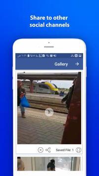FB Video Downloader screenshot 2