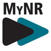 MyNR icon