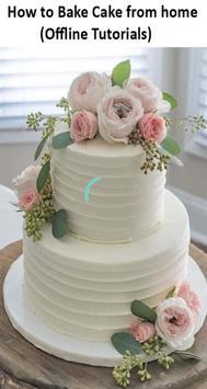 How to Bake Cake (Offline) poster