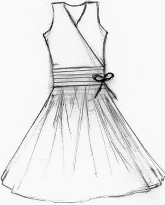 Cómo Dibujar El último Vestido For Android Apk Download