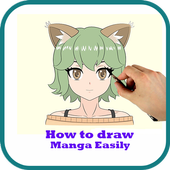 How to Draw Anime Easily icon