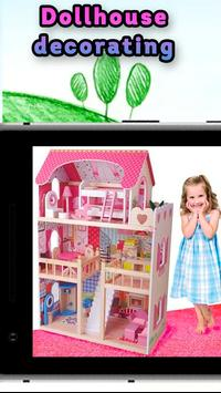 How to make a Dollhouse screenshot 2