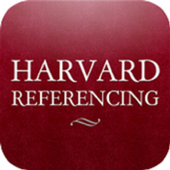 Harvard Reference Style Guide for Android - APK Download