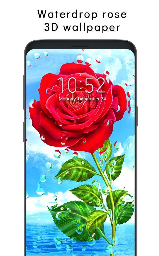 4D HD Wallpaper 2020 pour Android - Téléchargez l'APK