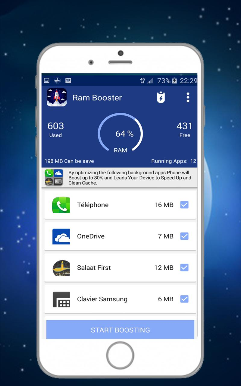 RAM Booster 2020 for Android - APK Download