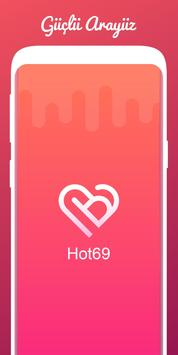 Hot69 poster
