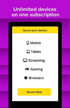 Best VPN! -Speed-Security-Privacy- Fast Vpn-Unlock screenshot 9