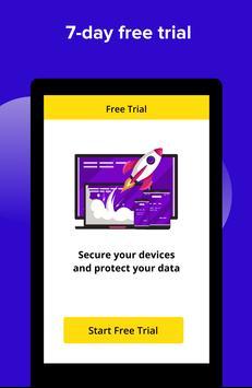 Быстро Бесплатно VPN - Защита конфиденциальности! скриншот 18