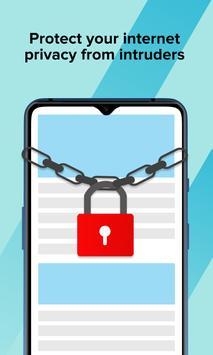 Best VPN! -Speed-Security-Privacy- Fast Vpn-Unlock screenshot 1