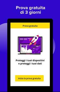 10 Schermata VPN Gratis Veloce Sicuro - Scudo Hotspot Privacy!