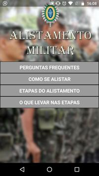 Guia do Recruta screenshot 2