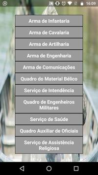 Guia do Recruta screenshot 4