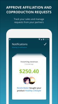 Hotmart Pocket screenshot 1
