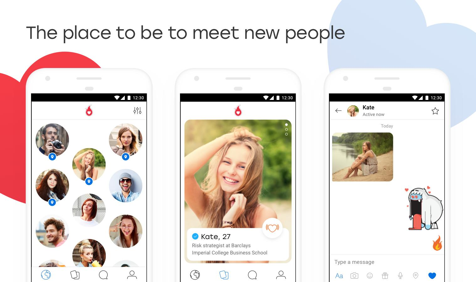Hot or Not - Find someone right now for Android - APK Download