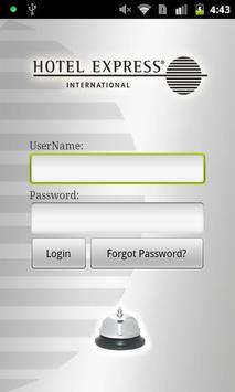 Hotel Express Intl. screenshot 4