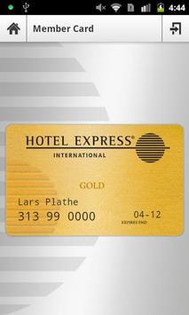 Hotel Express Intl. screenshot 2