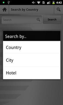 Hotel Express Intl. screenshot 3