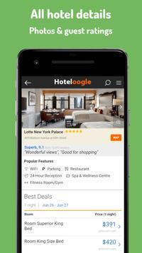 Hoteloogle स्क्रीनशॉट 2