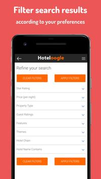 Hoteloogle स्क्रीनशॉट 3