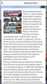 Argentina Hotel Booking screenshot 4