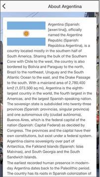 Argentina Hotel Booking screenshot 1