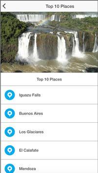 Argentina Hotel Booking screenshot 2
