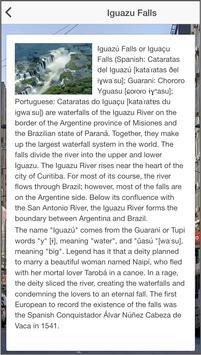Argentina Hotel Booking screenshot 3