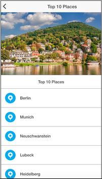 Germany Hotel Booking screenshot 2