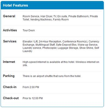 Hotels Thailand screenshot 7
