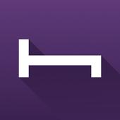 HotelTonight icon