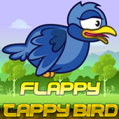 Flappy Tappy Wings icon