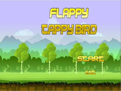 Flappy Tappy Wings poster