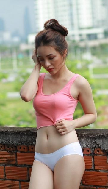 Hot Girl Pic