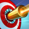Bullseye Battles Zeichen