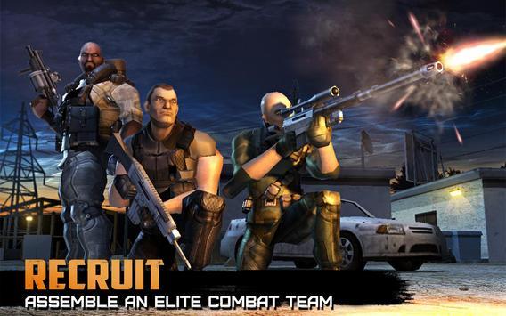 Rivals at War: Firefight स्क्रीनशॉट 9