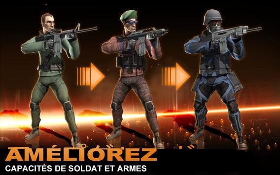 Rivals at War: Firefight capture d'écran 7