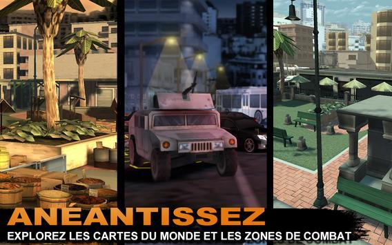 Rivals at War: Firefight capture d'écran 8