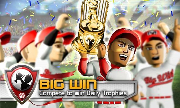 BIG WIN Baseball ảnh chụp màn hình 3