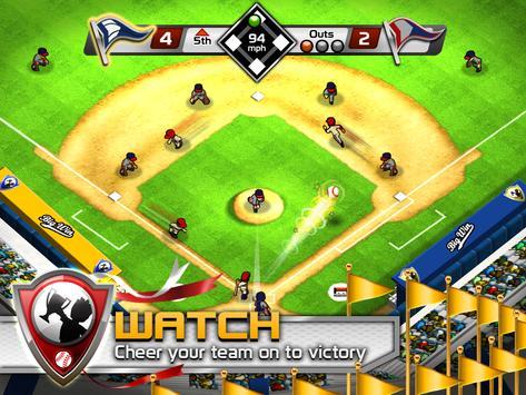 BIG WIN Baseball ảnh chụp màn hình 11